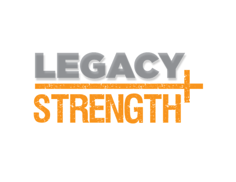 LEGACY STRENGTH Logo